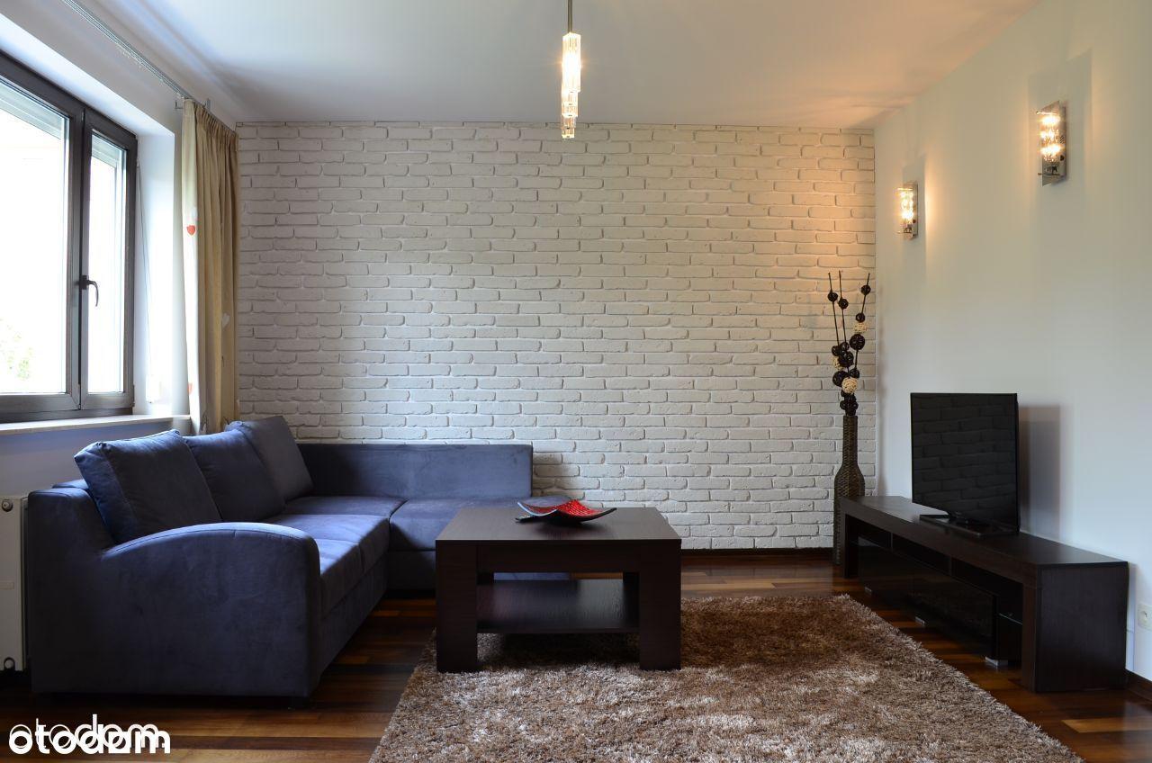 3-pokojowe mieszkanie z garażem, Parkitka
