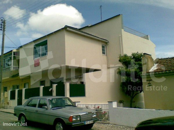 Moradia, 145 m², Carcavelos e Parede