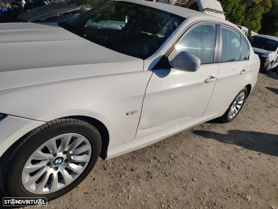 BMW 320D (COMPLETO) - 5