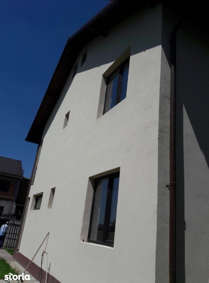 Duplex 3 camere 105mp Prelungirea Ghencea Bragadiru