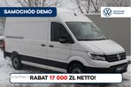Volkswagen Crafter Furgon  Furgon 2.0 l TDI 140KM  BlueMotion Technology rozstaw osi: 3640 mm - 1