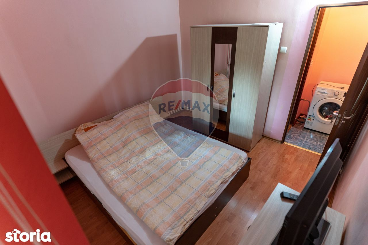 Apartament 3 camere, recent renovat, in Deva