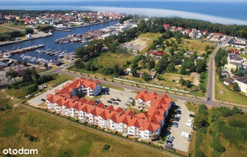 Apartamenty 2/3 pokojowe   Darłowo   Ostatnie Szt!