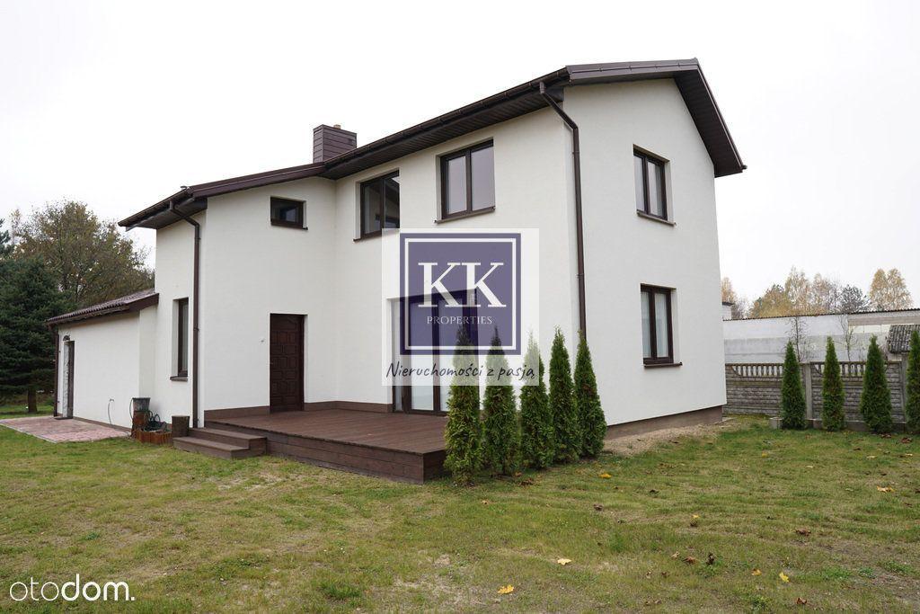 Dom wolnostojący Romanów / Radom