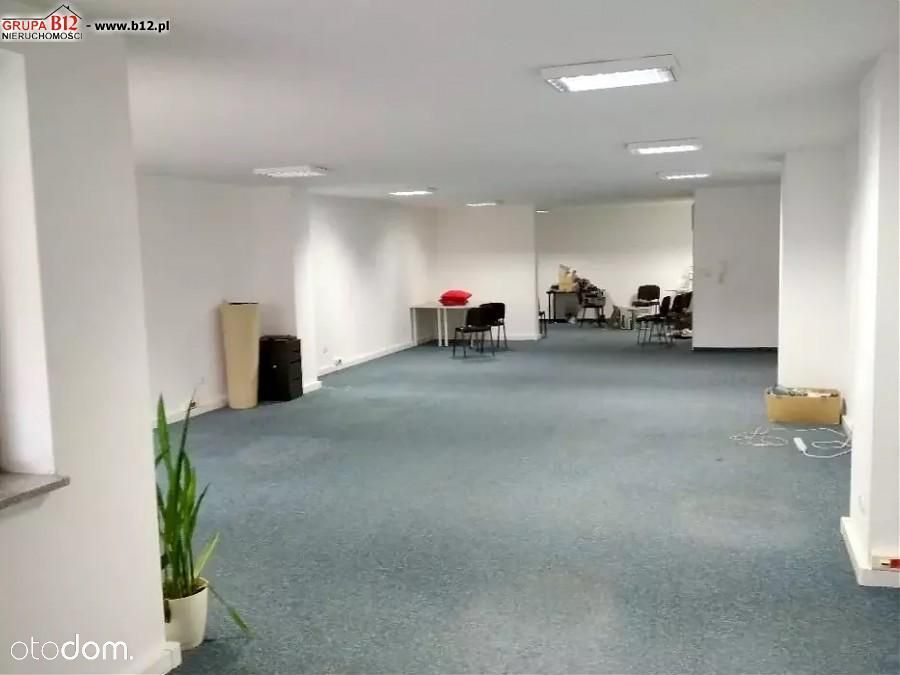 Lokal biurowy - open space / Krowodrza/ Prądnik