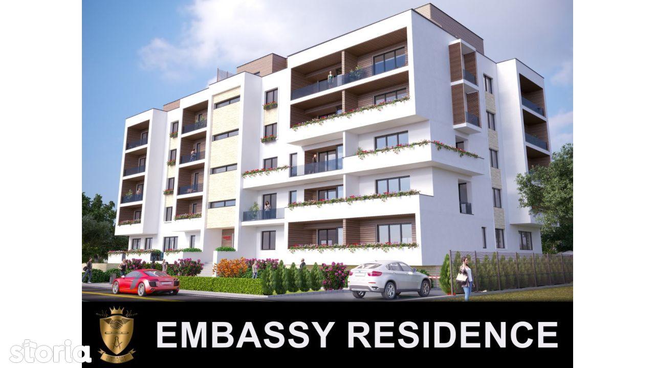 Embassy Residence