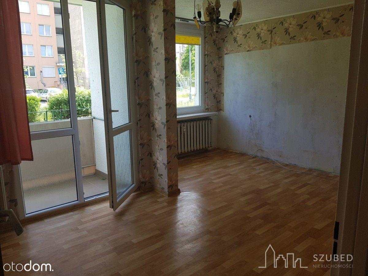 3 pokoje Wyszyńskiego ok. 50 m2 balkon