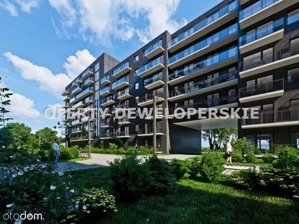 Apartament nad Odrą, komórka lokatorska w cenie
