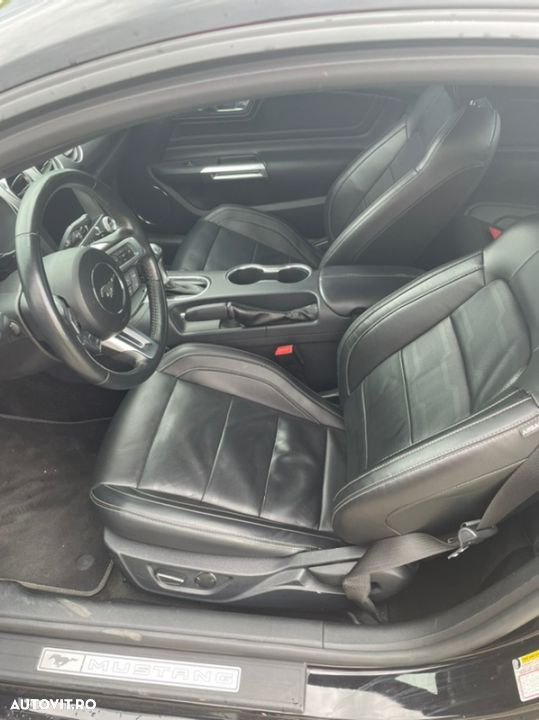 Ford Mustang 2.3 - 11