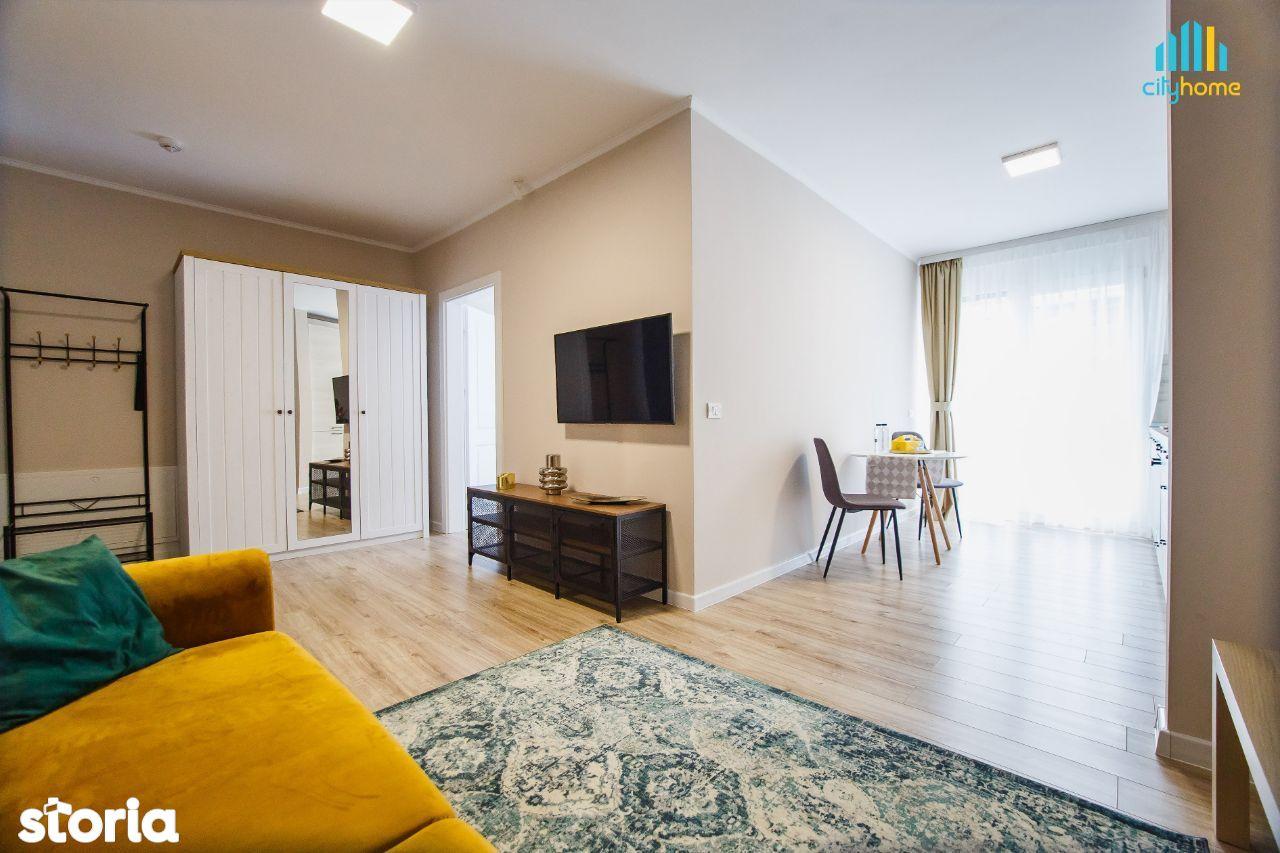 Apartament 2 Camere Noi Termen Scurt-Mediu cu Utilitati Incluse