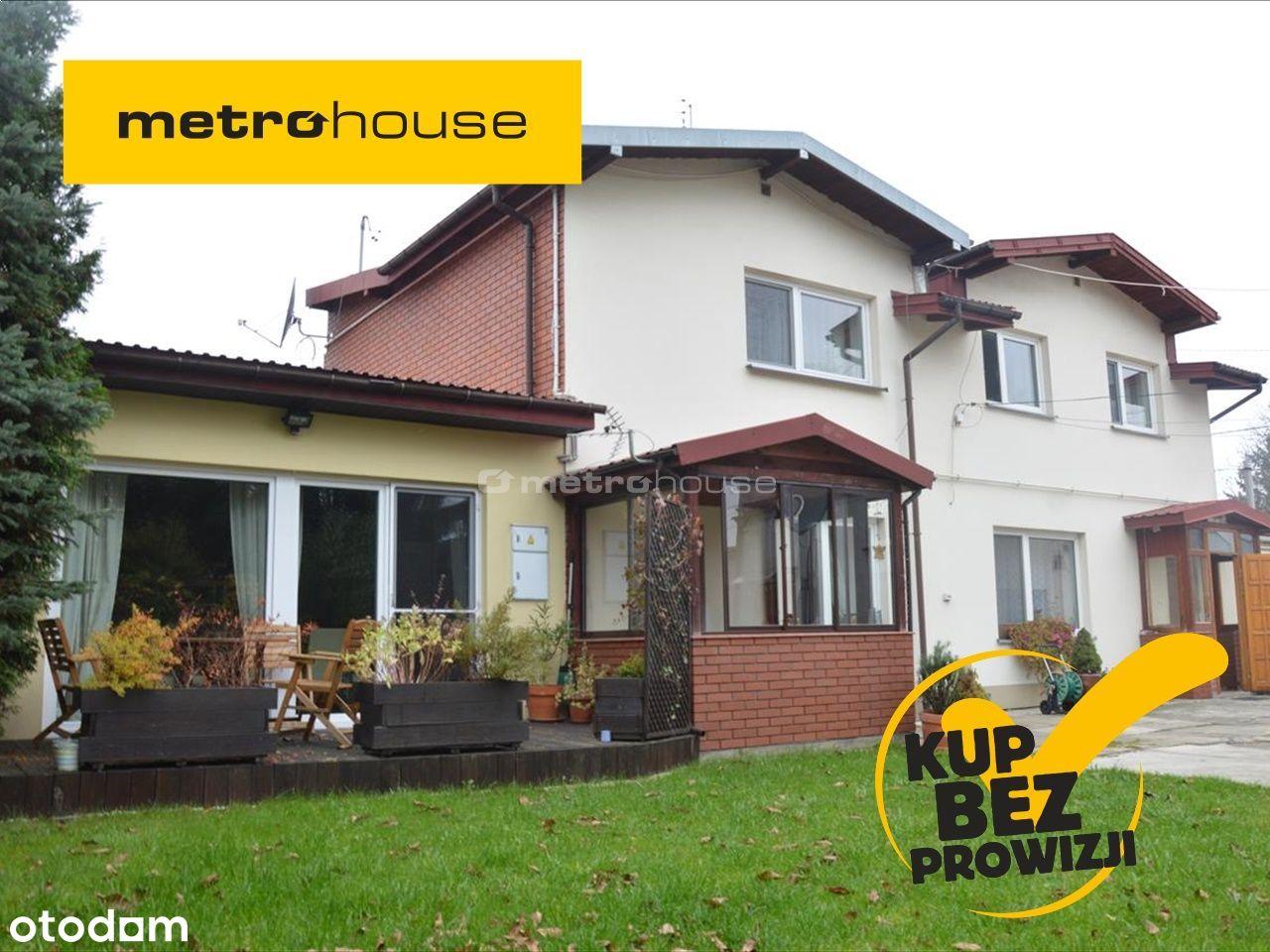 Na sprzedaż dom wolnostojący w Warszawie