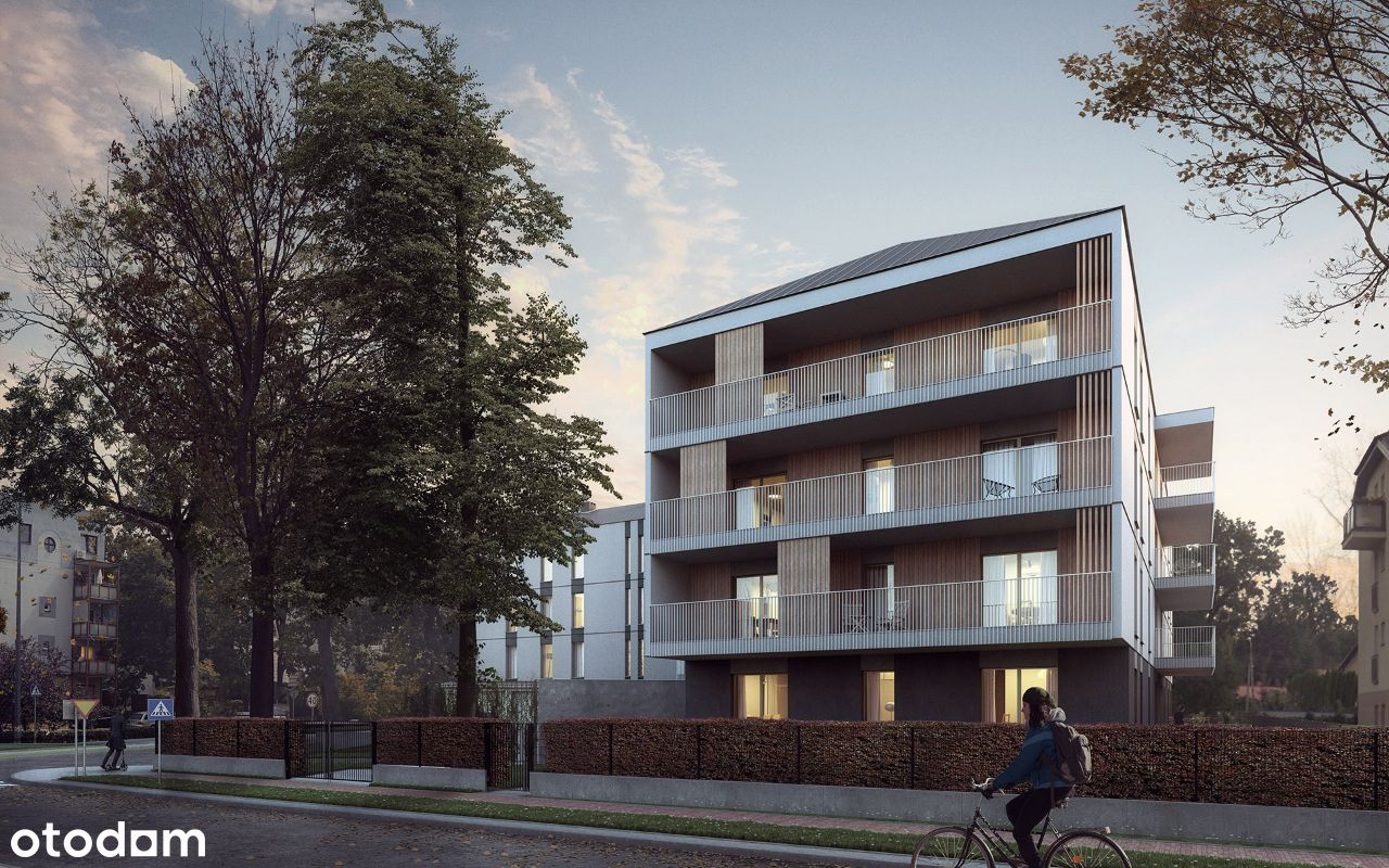 Apartamenty Wśród Pisarzy | Puławy nowa inwestycja