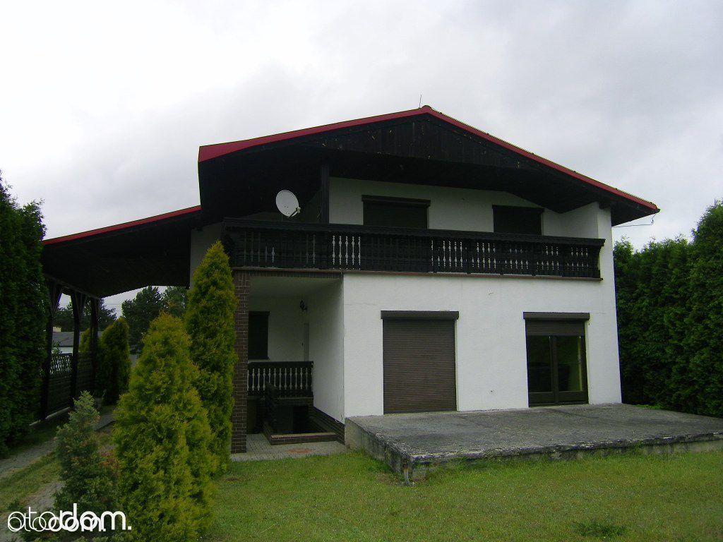 Dom, 300 m², Pilchowice