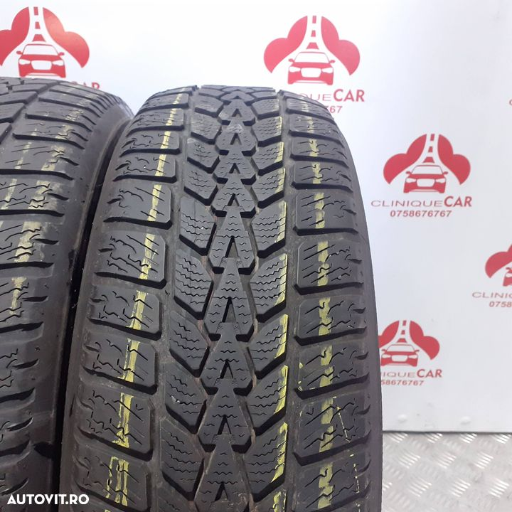 Anvelope Second-Hand 175/65/R15 84T DUNLOP - 1
