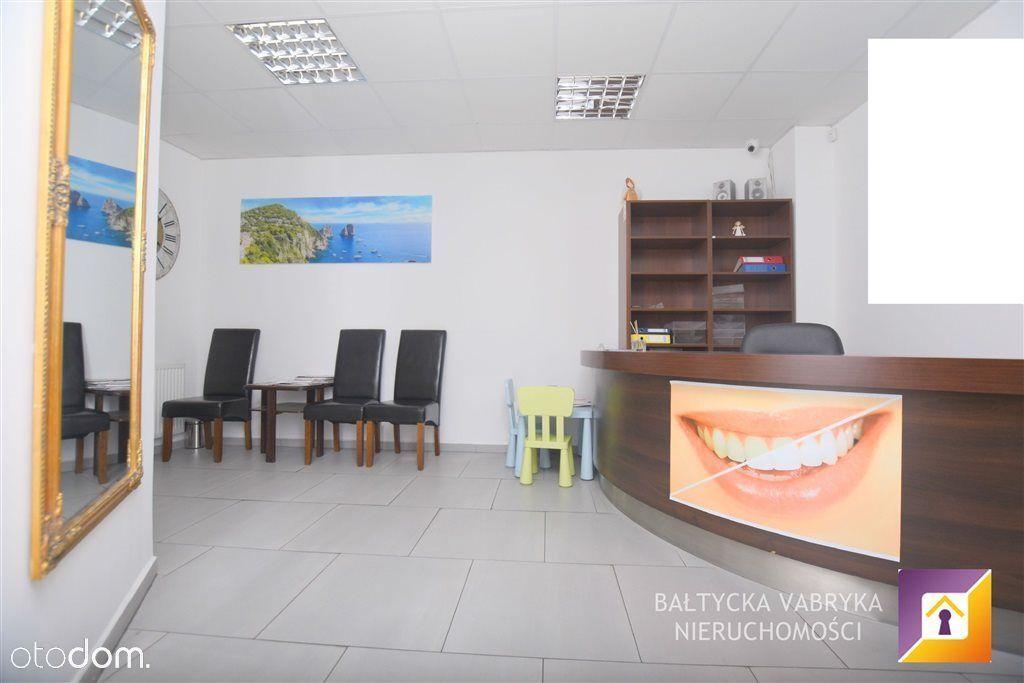 Lokal- dwa gabinety dentystyczne