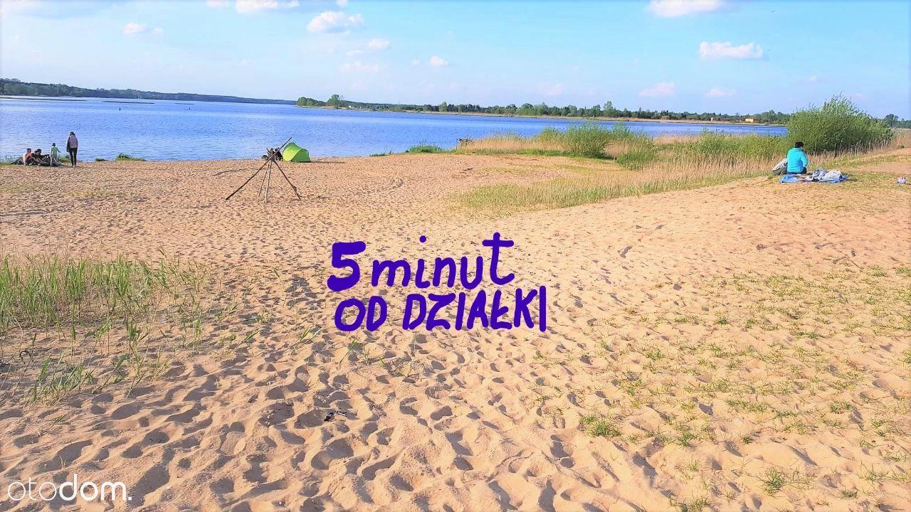 Dom 67 m. w lesie, plaża, 30 min.od Warszaw