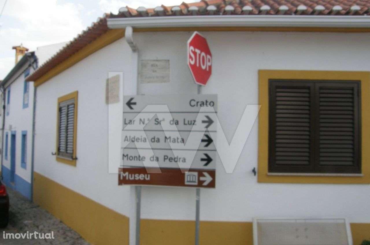 Moradia para comprar, Crato e Mártires, Flor da Rosa e Vale do Peso, Crato, Portalegre - Foto 34