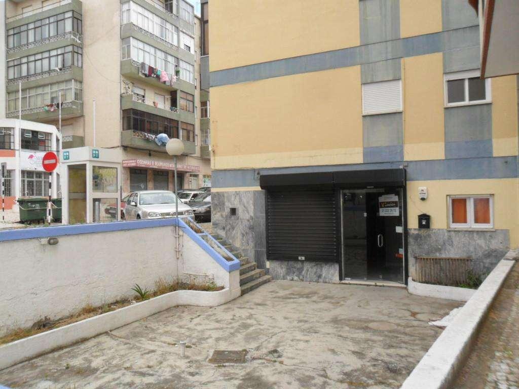 Loja para arrendar, Amora, Setúbal - Foto 4