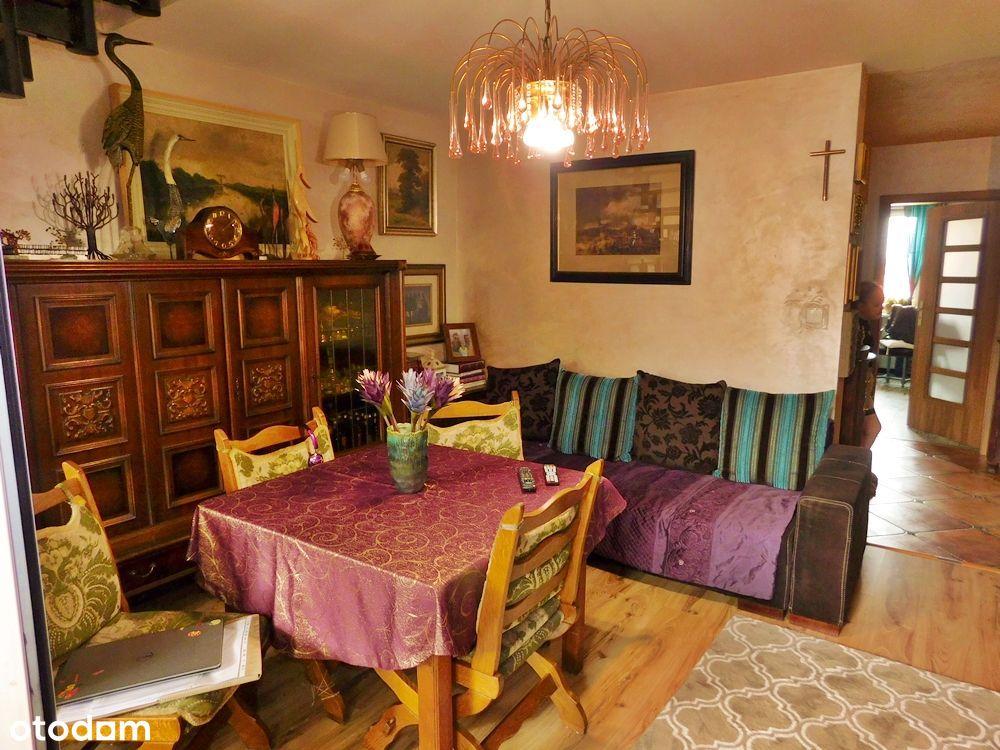 Mieszkanie bezczynszowe z garażem ul. Traugutta