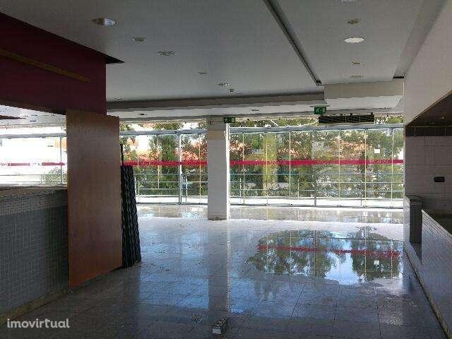 Armazém para comprar, Laranjeiro e Feijó, Almada, Setúbal - Foto 12
