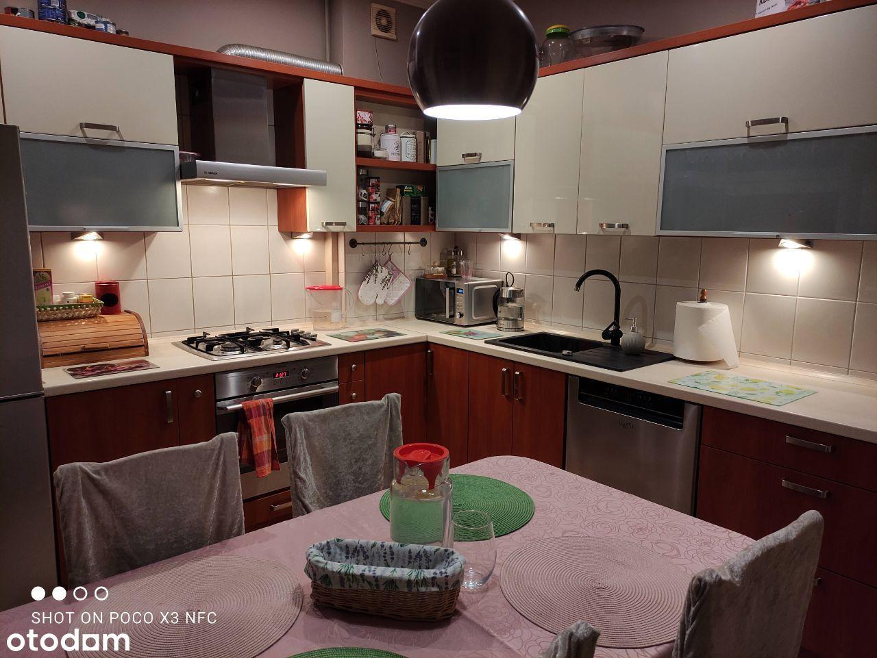 Mieszkanie 85m Wałbrzych