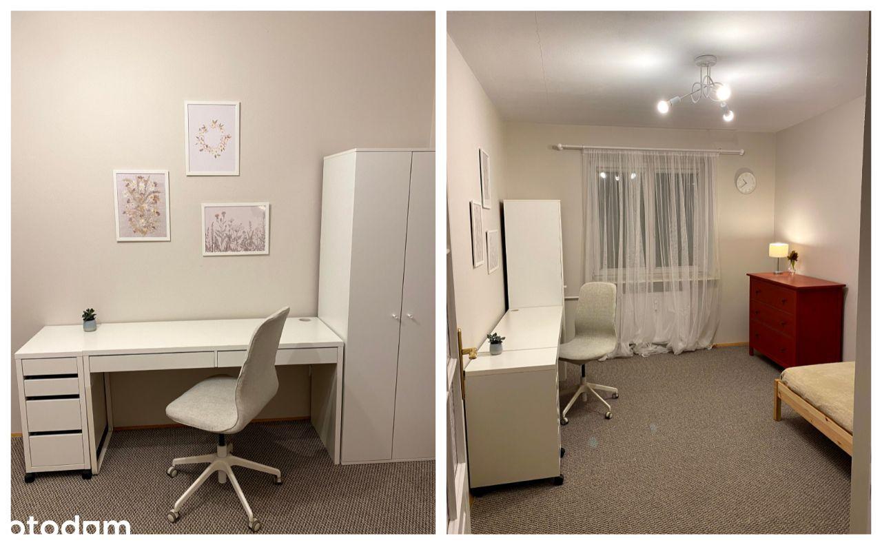 Pokój 1 os. w samodzielnym mieszkaniu - Centrum
