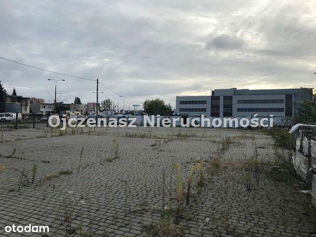 Działka, 9 224 m², Bydgoszcz