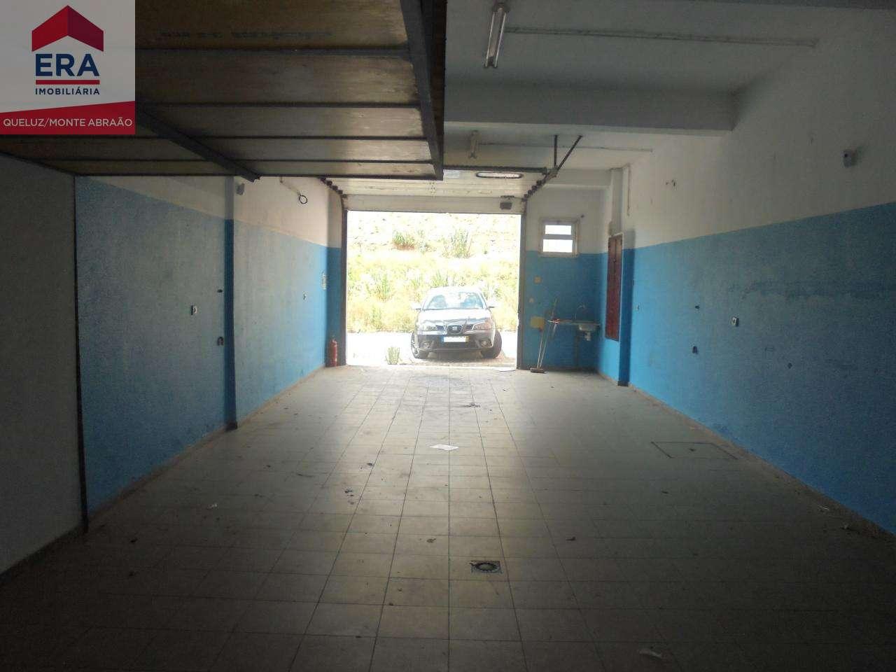 Garagem para arrendar, Queluz e Belas, Lisboa - Foto 2