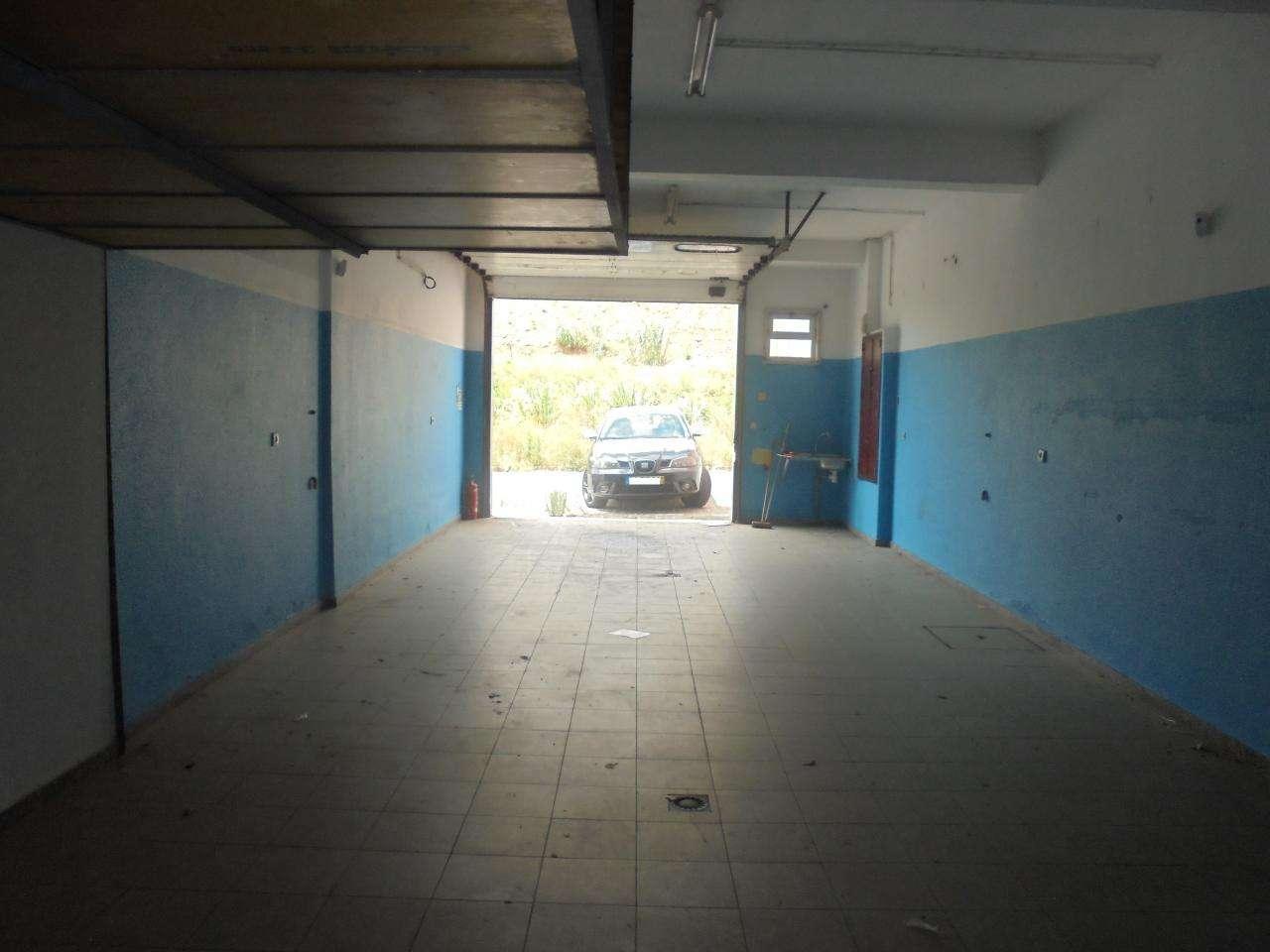 Garagem para arrendar, Queluz e Belas, Sintra, Lisboa - Foto 2