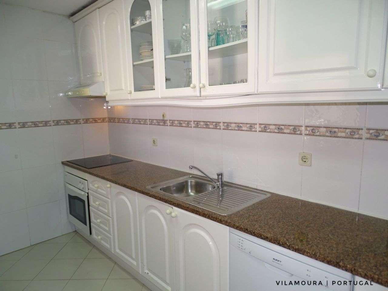 Apartamento para comprar, Rua da Grécia - Vilamoura, Quarteira - Foto 1