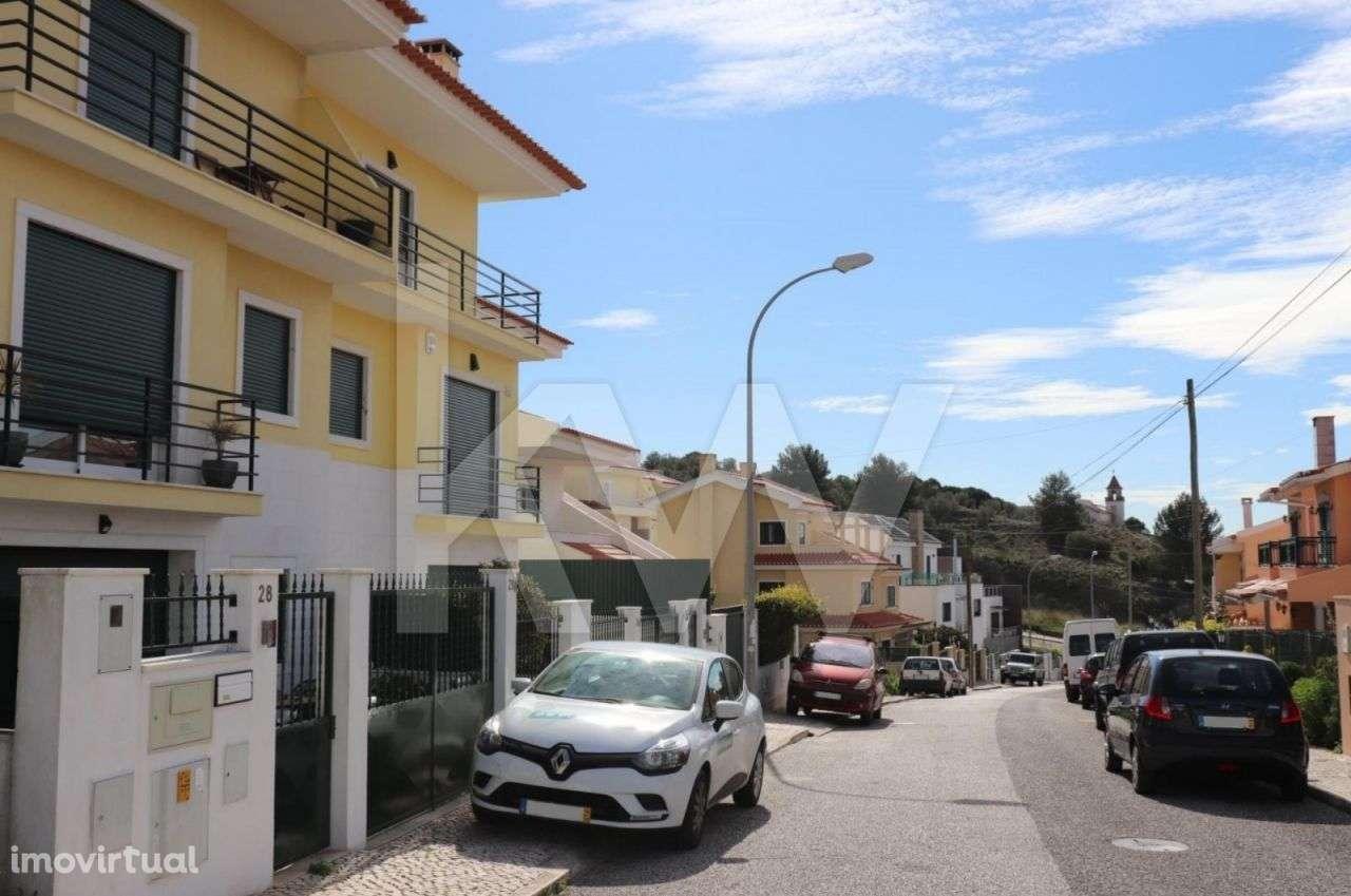 Terreno para comprar, Oeiras e São Julião da Barra, Paço de Arcos e Caxias, Lisboa - Foto 5
