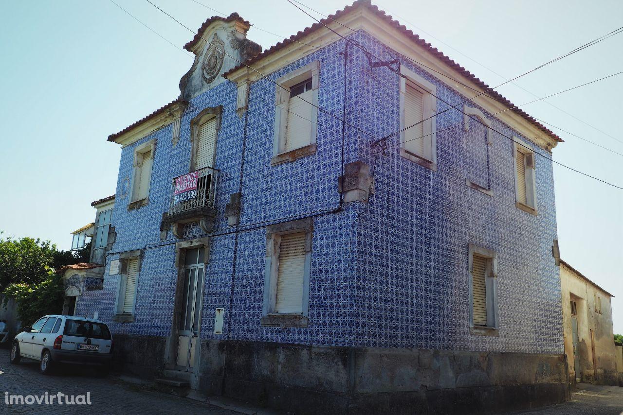 Moradia Isolada com Anexos, para recuperar, Sarrazola, Aveiro