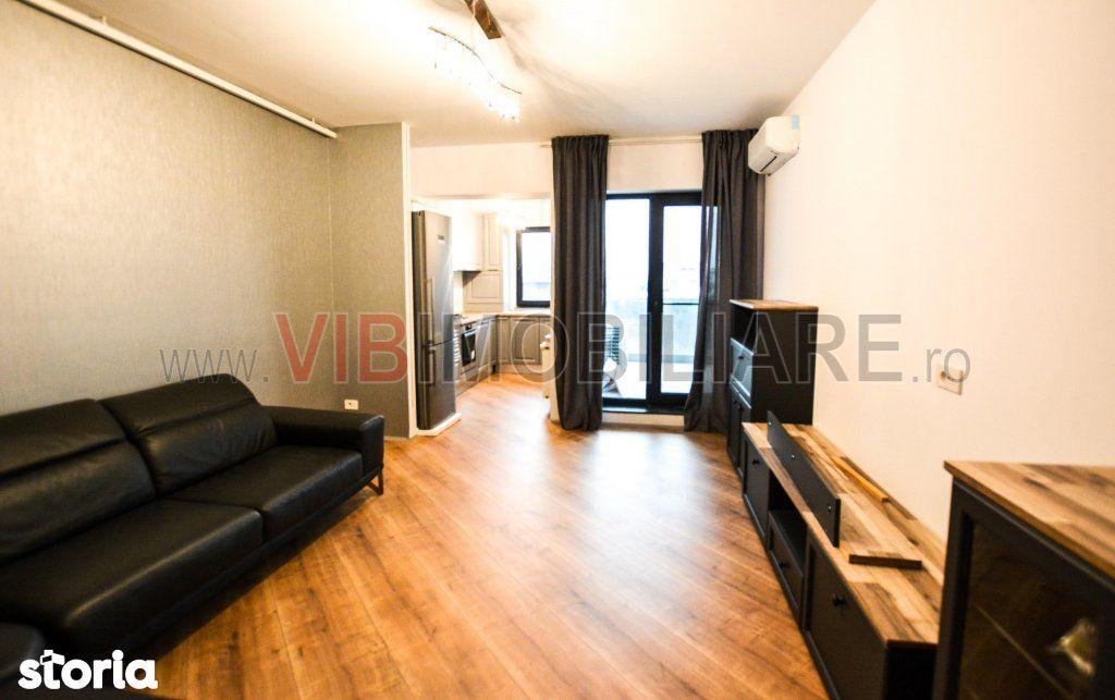 Apartament Deosebit 3 Camere 4 City North -Pipera