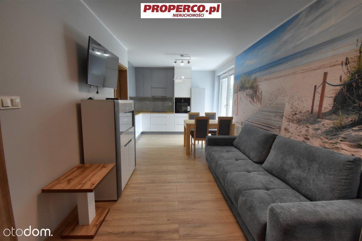 Mieszkanie 41,70 m2, Psie Górki, ul. Langiewicza