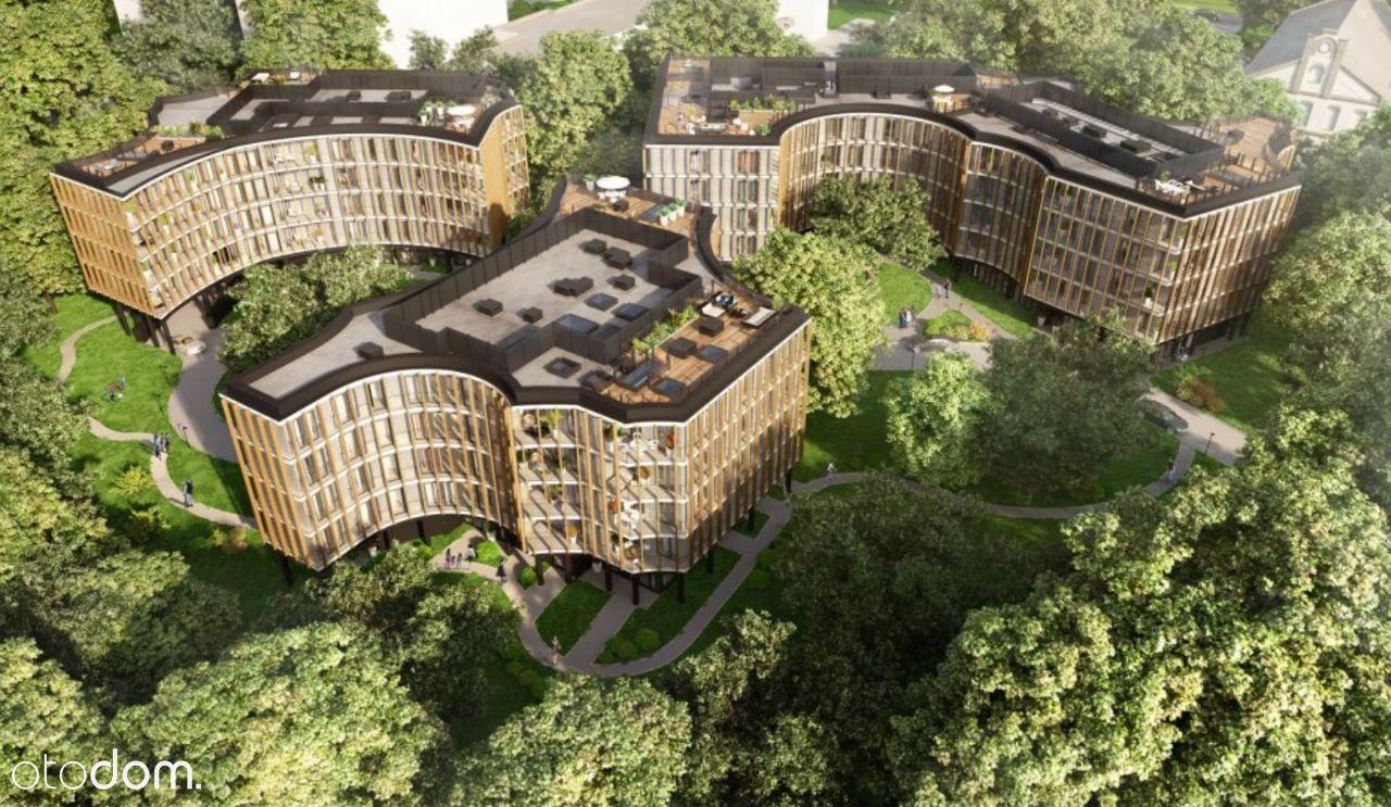Wikana Residence - Mieszkanie nr B1.19