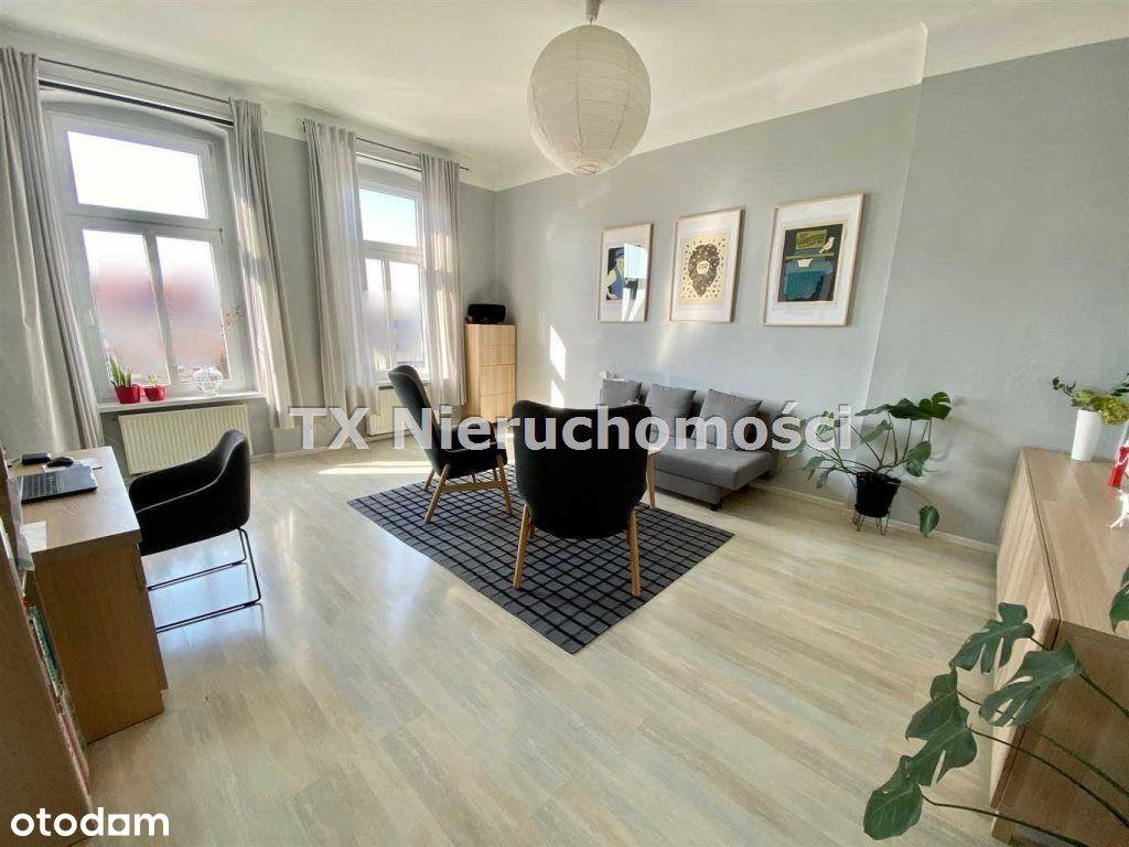 Mieszkanie, 64,70 m², Gliwice