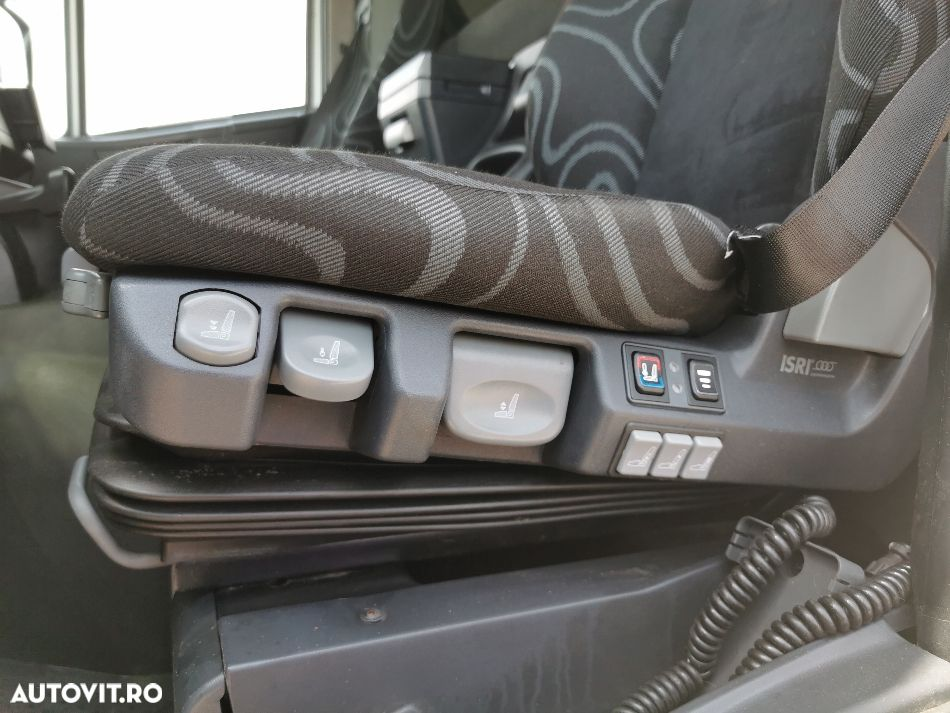Iveco AT190S40 STRALIS - 12