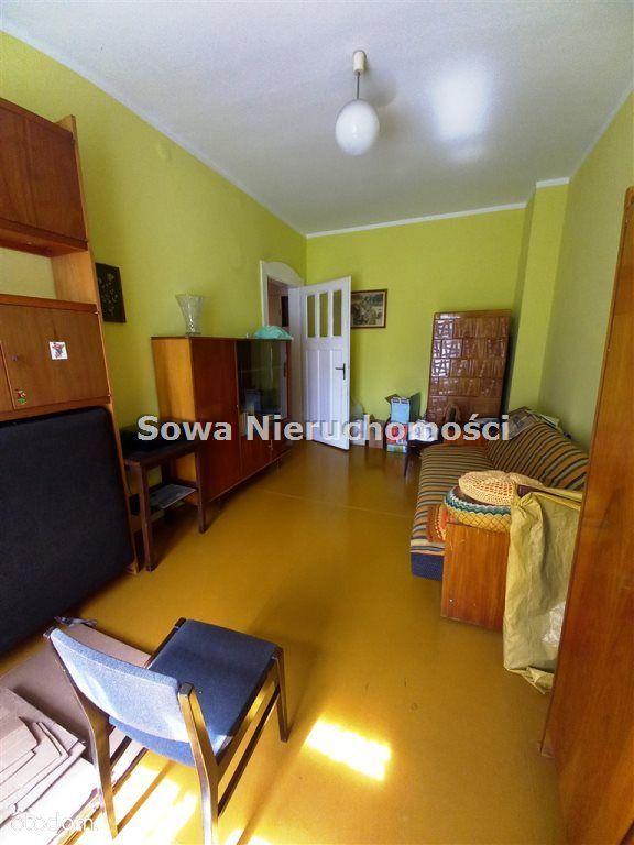 Mieszkanie, 81,20 m², Wałbrzych