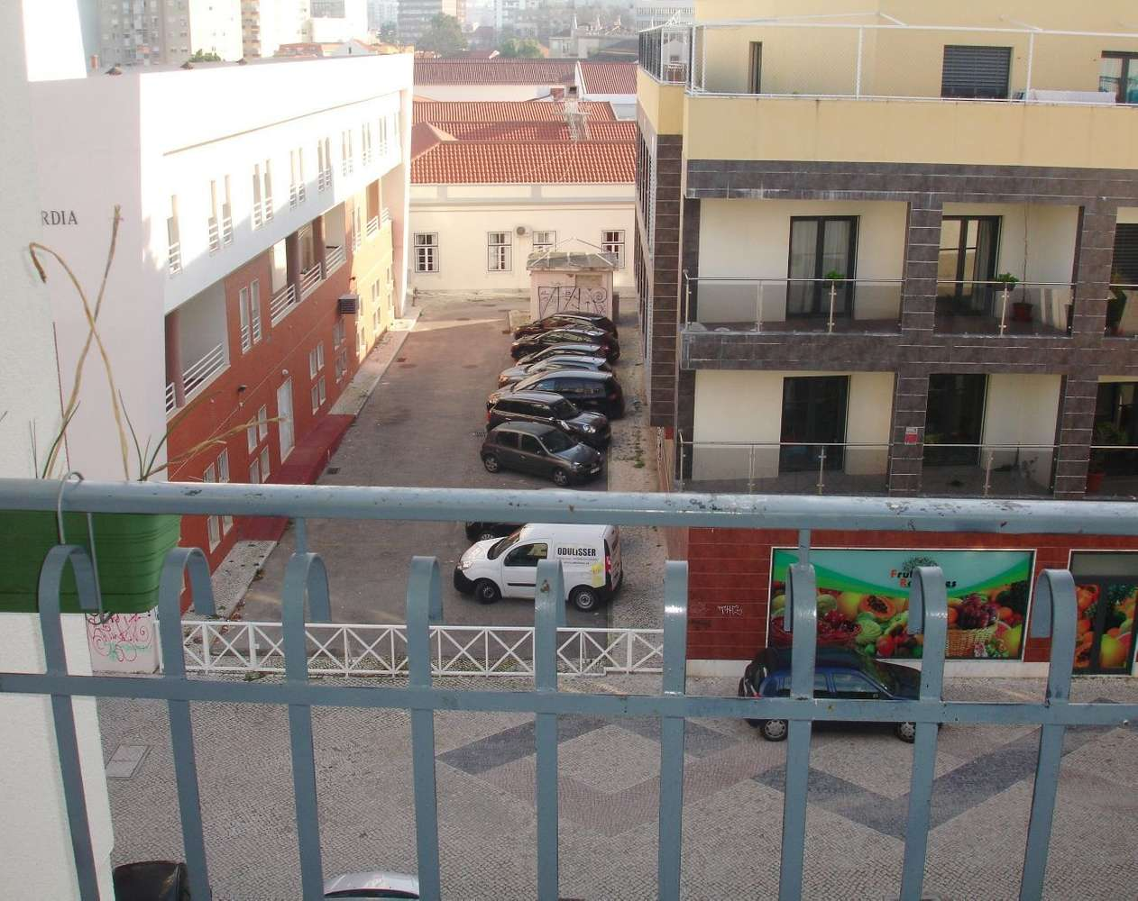 Apartamento para arrendar, Setúbal (São Julião, Nossa Senhora da Anunciada e Santa Maria da Graça), Setúbal - Foto 2