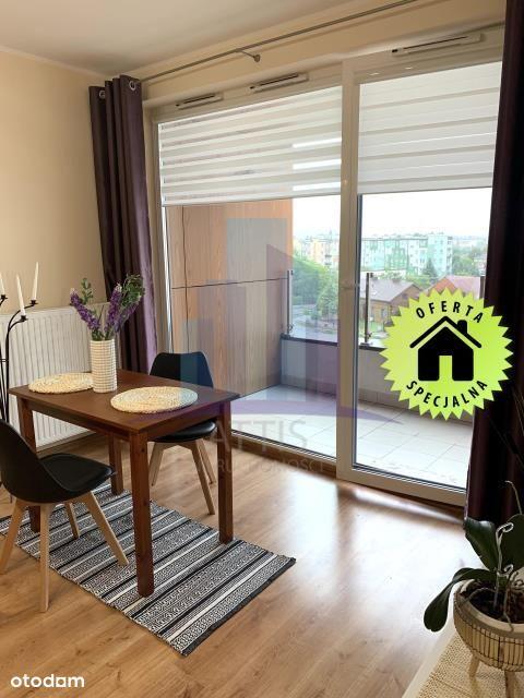 Mieszkanie, 40 m², Mińsk Mazowiecki