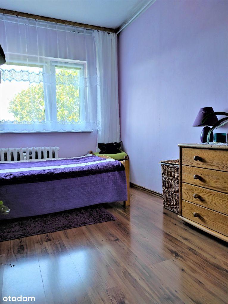 Słoneczne mieszkanie, dwa pokoje, ul. Bukowska