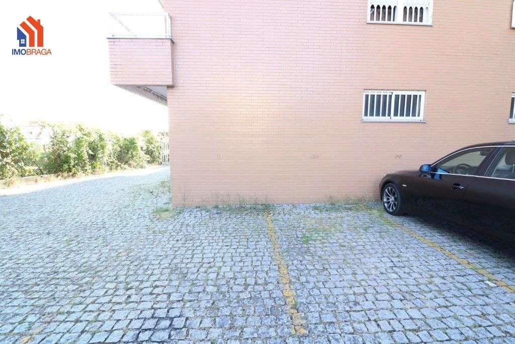 Apartamento para comprar, Nogueira, Fraião e Lamaçães, Braga - Foto 24
