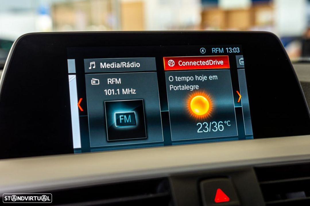 BMW 318 d Touring Ultimate Auto - 27
