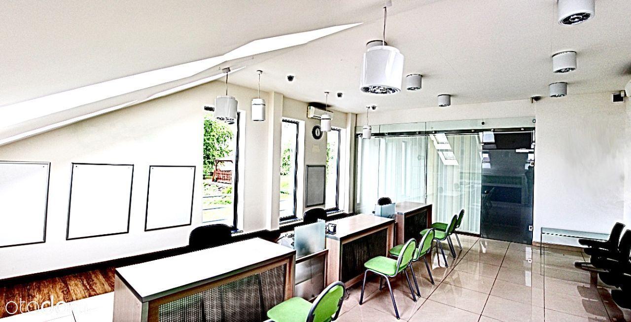 Lokal użytkowy o pow.85 m2 Trzebini-centrum