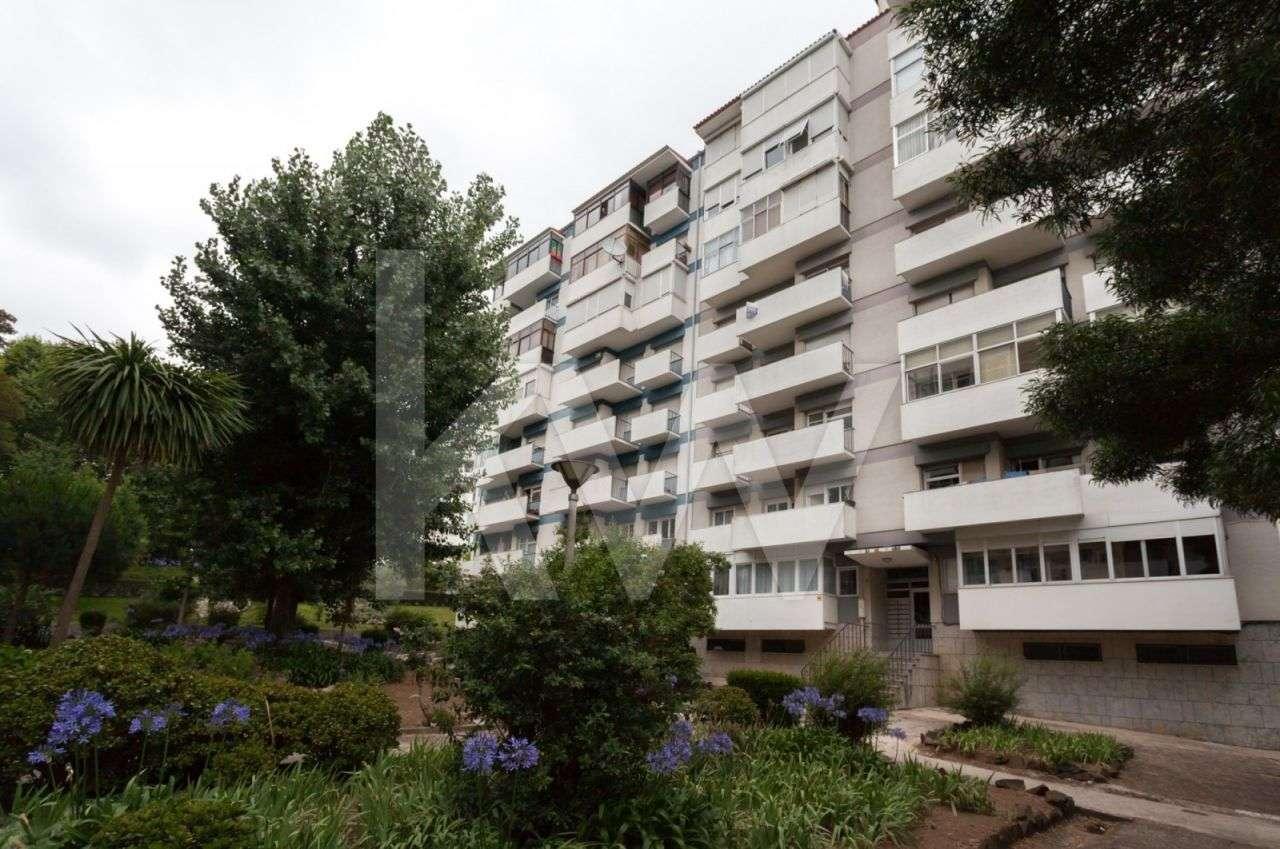 Apartamento para arrendar, Massamá e Monte Abraão, Lisboa - Foto 1