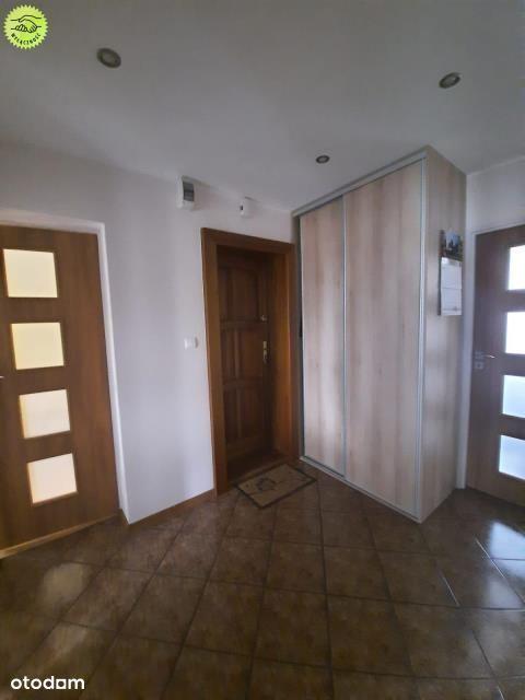 Mieszkanie, 56,20 m², Chodzież