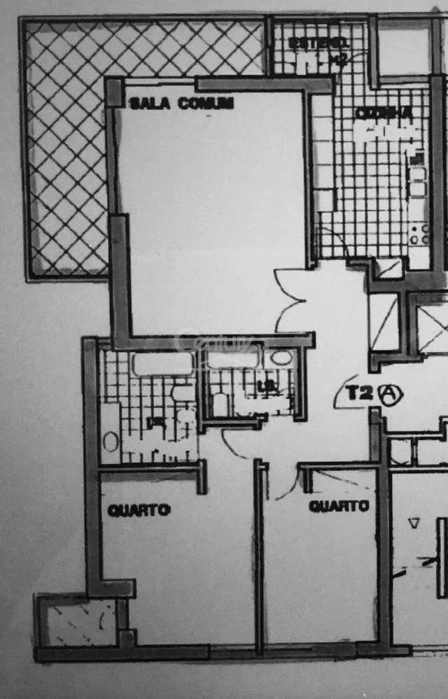 Apartamento para comprar, Moscavide e Portela, Lisboa - Foto 36