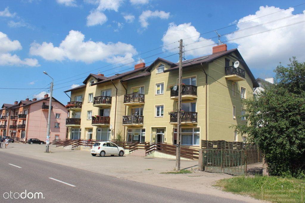 Mieszkanie Lidzbark ul. Działdowska
