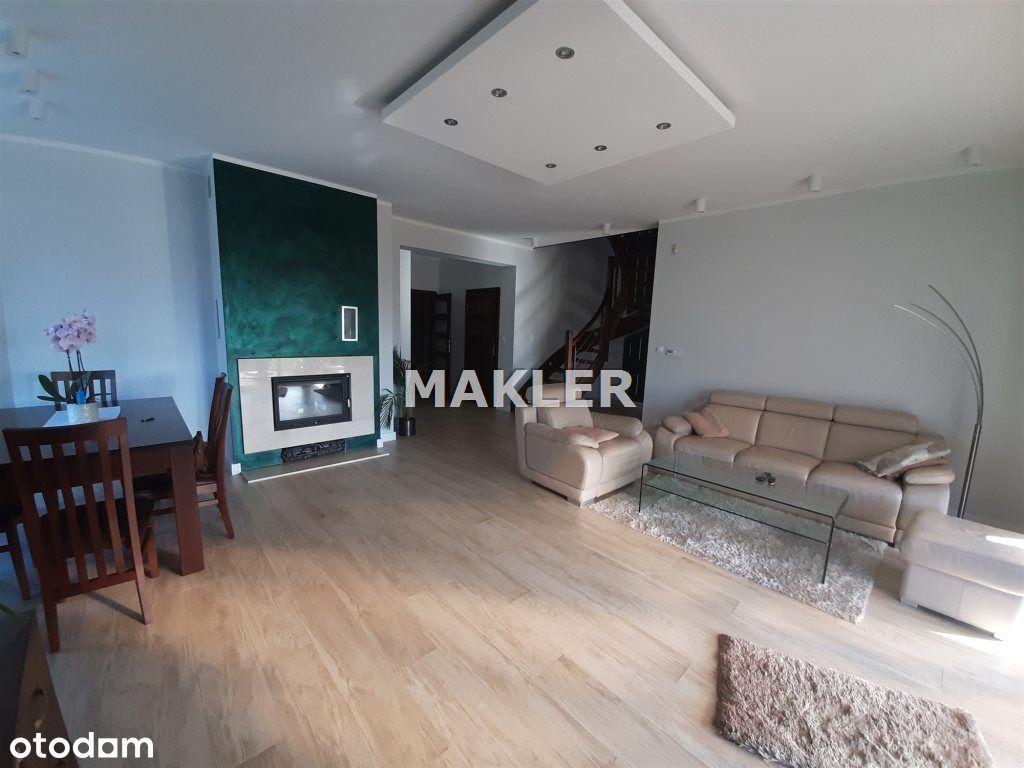 Dom, 200 m², Szubin-Wieś