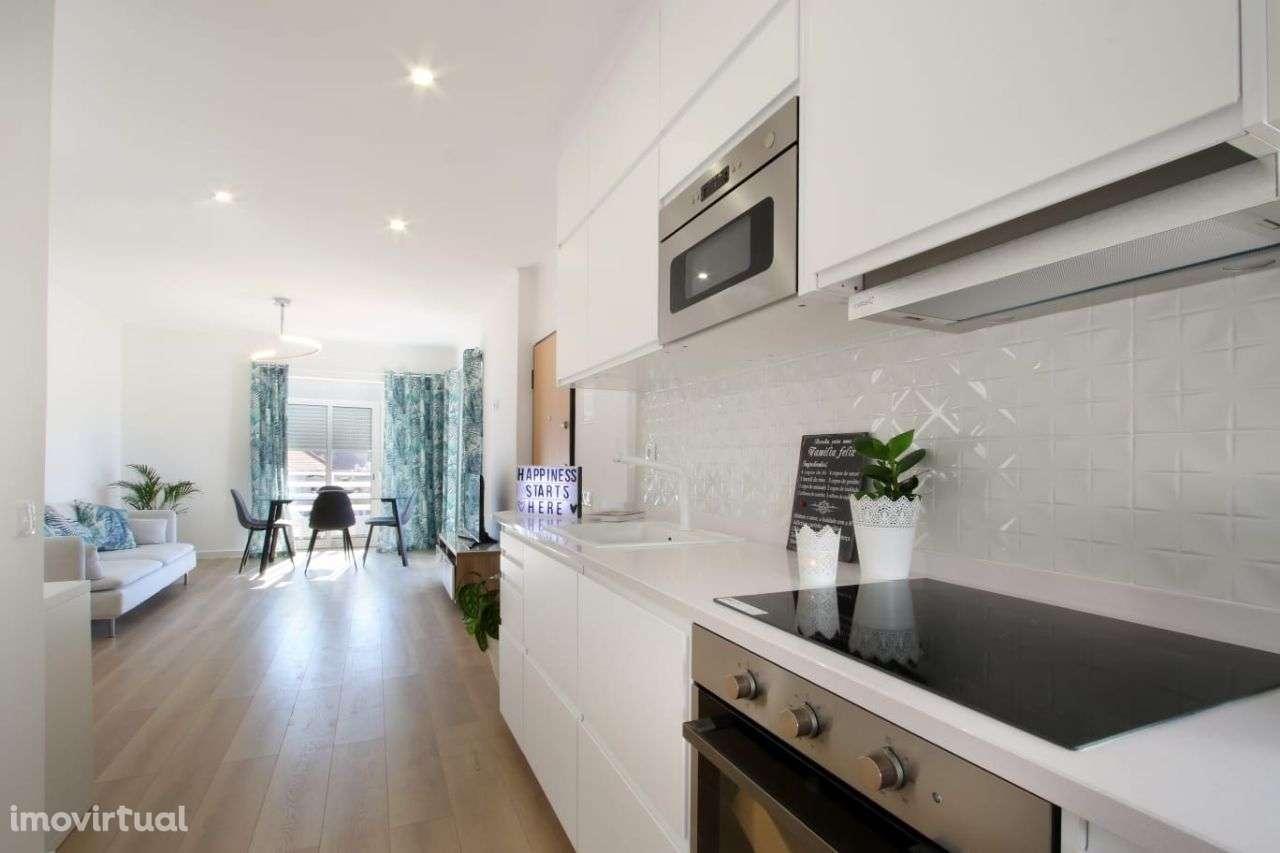 Apartamento para comprar, Rua Francisco Foreiro, Almada, Cova da Piedade, Pragal e Cacilhas - Foto 3